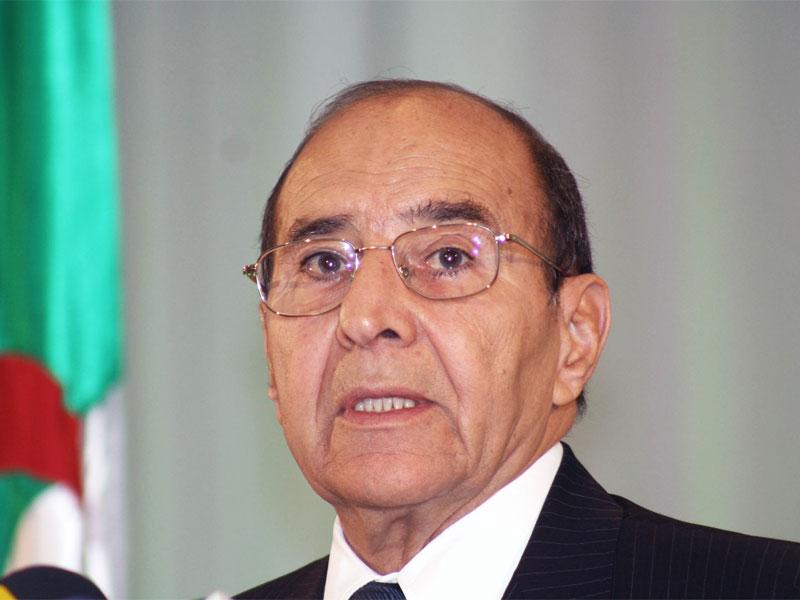 Noureddine Yazid Zerhouni