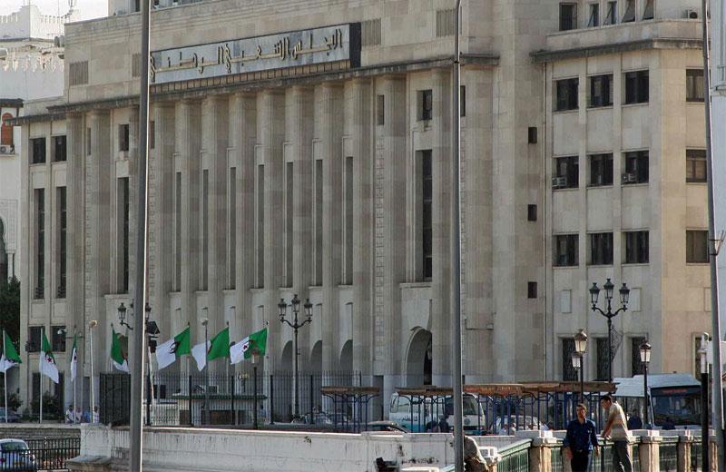 Algérie: Assemblée nationale, députés ou courtisans ?