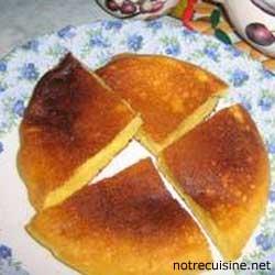 omelette kabyle