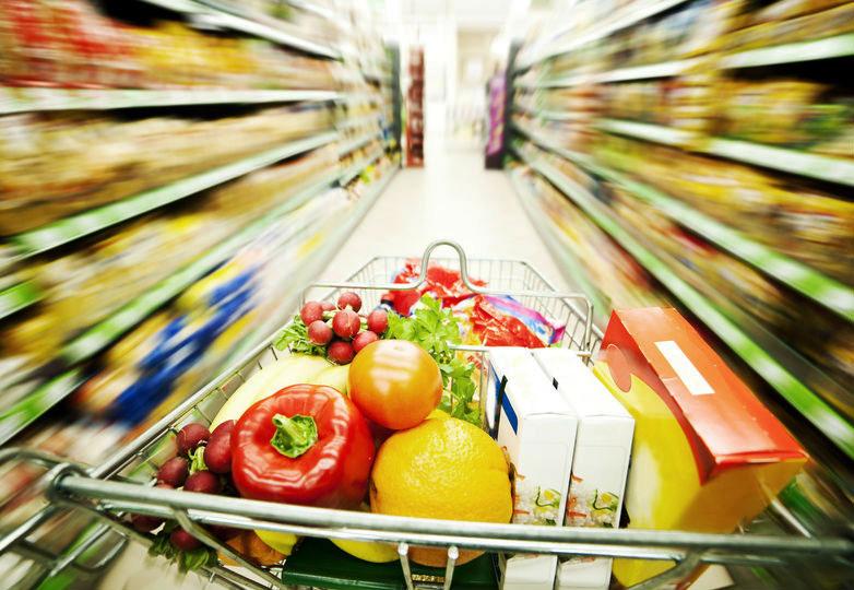 hausse des prix des produits alimentaires en Algérie